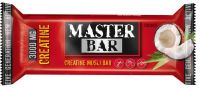 MASTER BAR with creatine, 30 гр